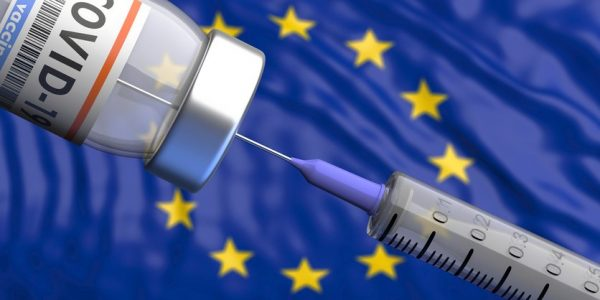 European Union To Start Covid 19 Vaccinations On December 27
