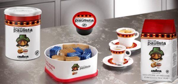 Lavazza Paulista 842 Vending News New