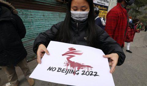 Boycott Beijing