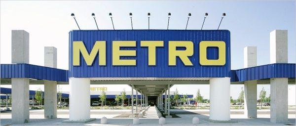 Despre Metro Wide