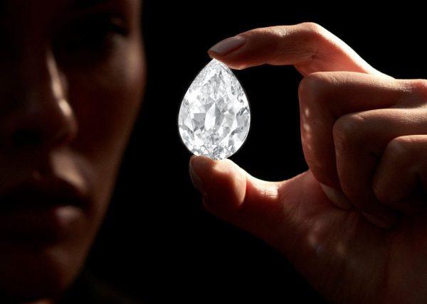 Diamant Sothebys