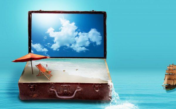 fantasy, travel, vacations