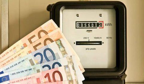 Pret Energie Electrica