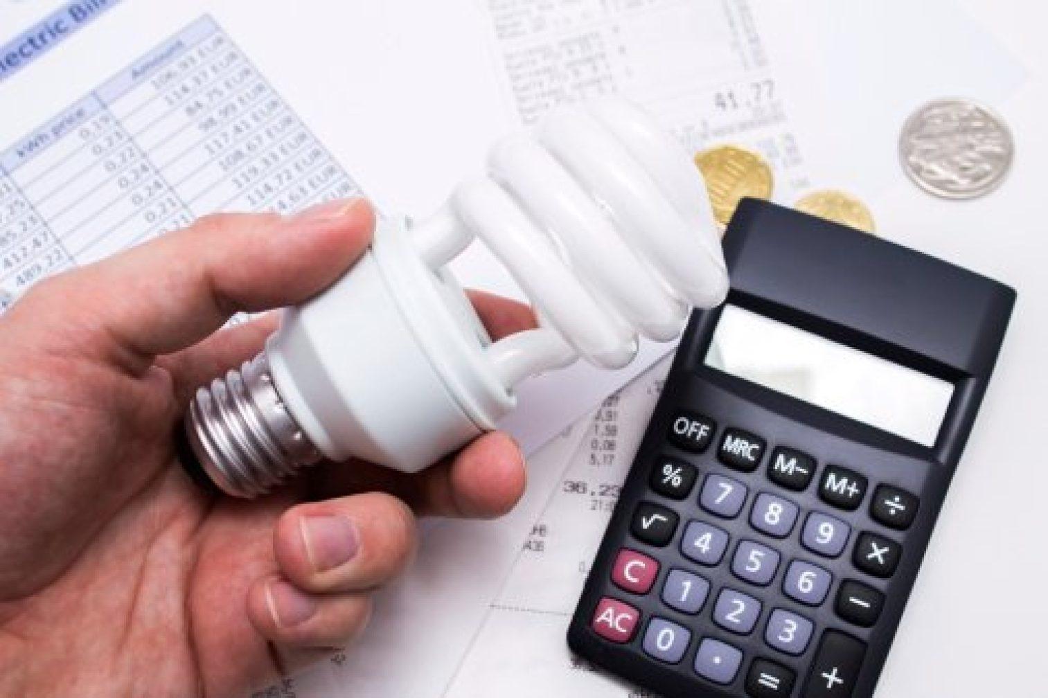 Save Electricity