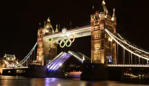 tower bridge, london, london olympics