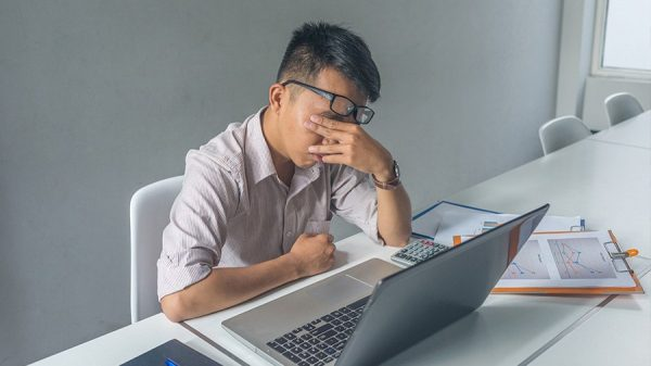 China Briefing China's '996' Work Schedule Is Leading To A Burnout Among Techies