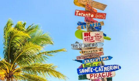 Studying Hospitality Tourism