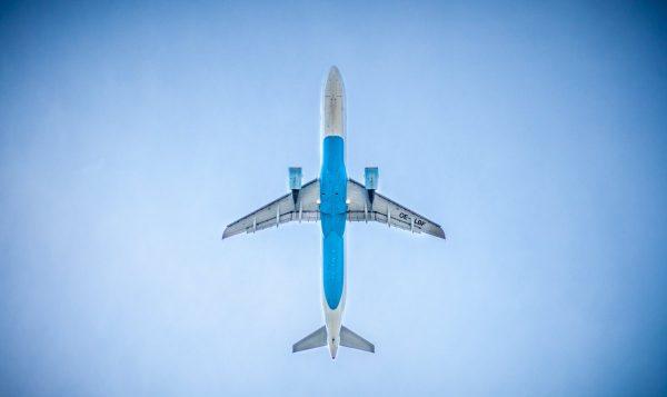 airplane, flight, aircraft