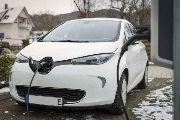 electric car, electric mobility, electric driving