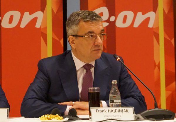 Frank Hajdinjak