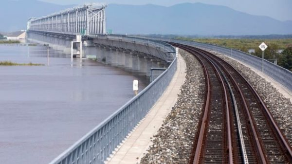 Http Cdn.cnn.com Cnnnext Dam Assets 210819035012 02 Tongjiang China Russia Bridge