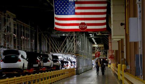 Industria Auto Sua