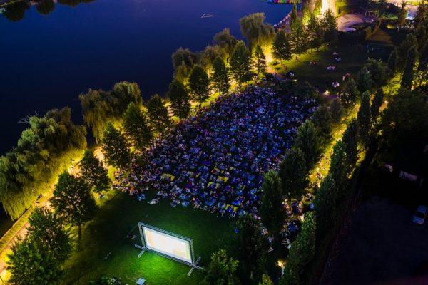 Iulius Parc Movie Nights