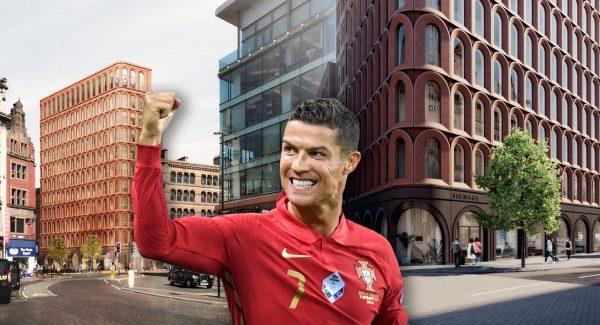 Ronaldo Hotel Featured