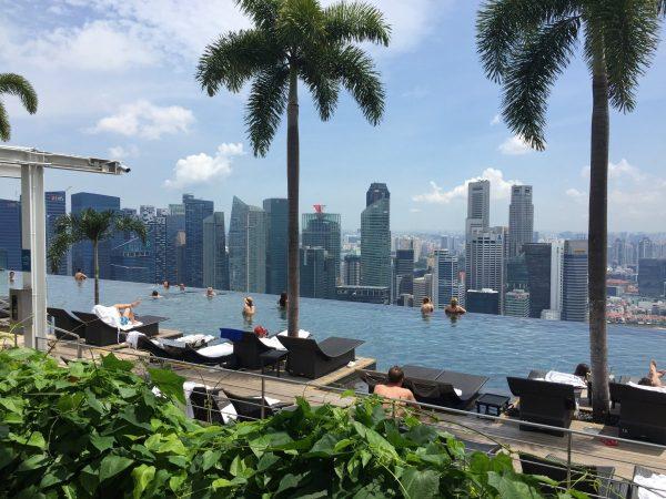 singapore, asia, travel