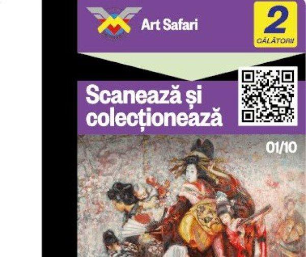 Art Safari Metrorex