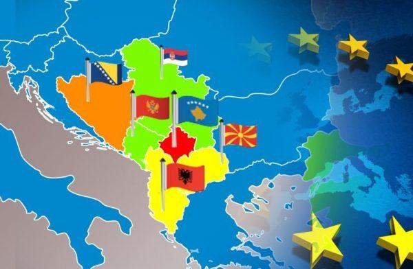 Balcanii De Vest