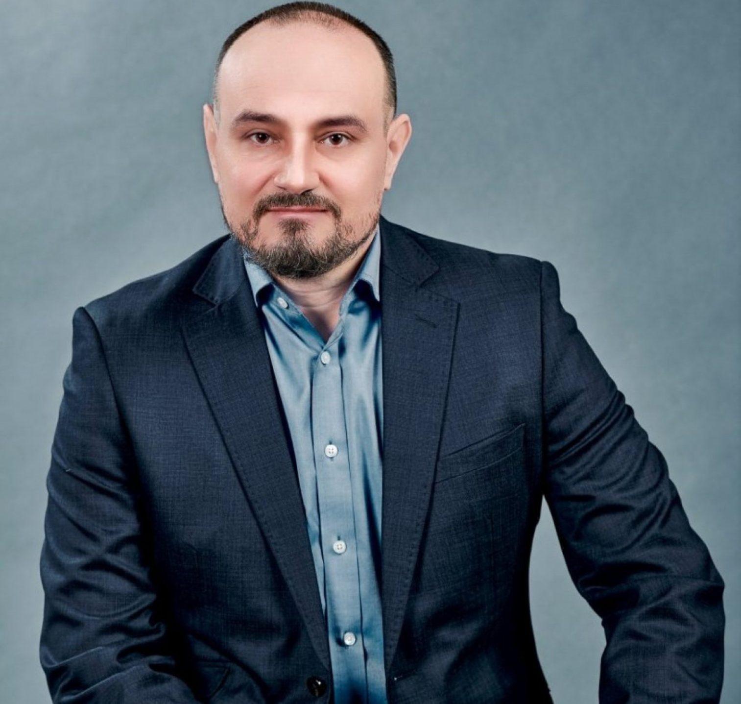 Claudiu Ilian Pmi Romania
