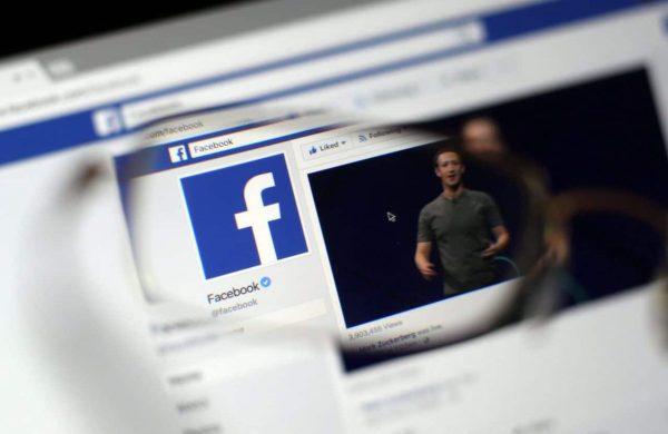 Facebook Magnifier