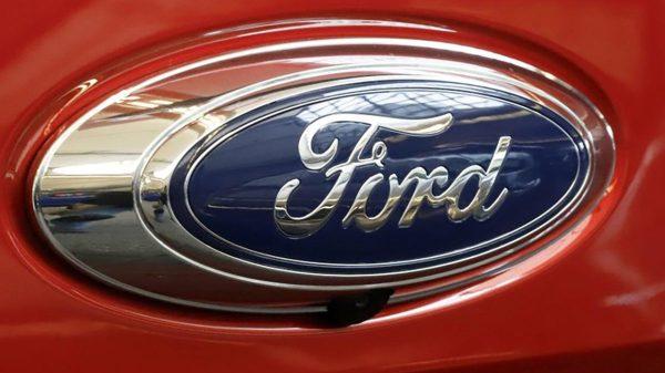 Ford Grab