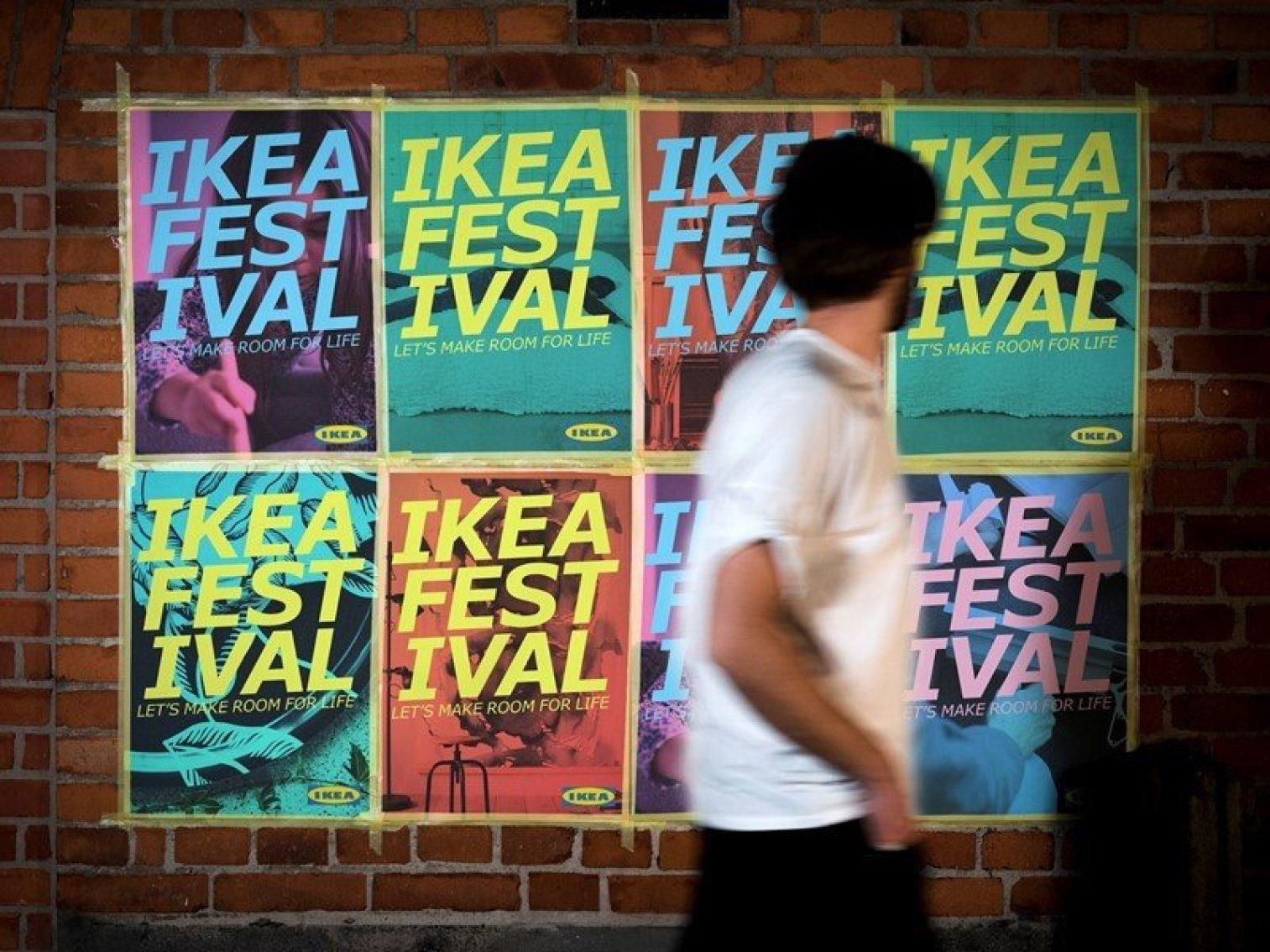 Ikea Festival 1