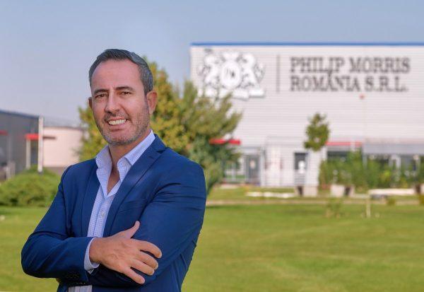 Joao Brigido Philip Morris Romania