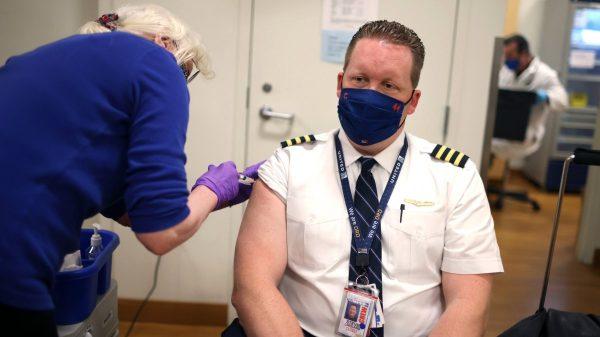 Vaccinare Categorii Esentiale