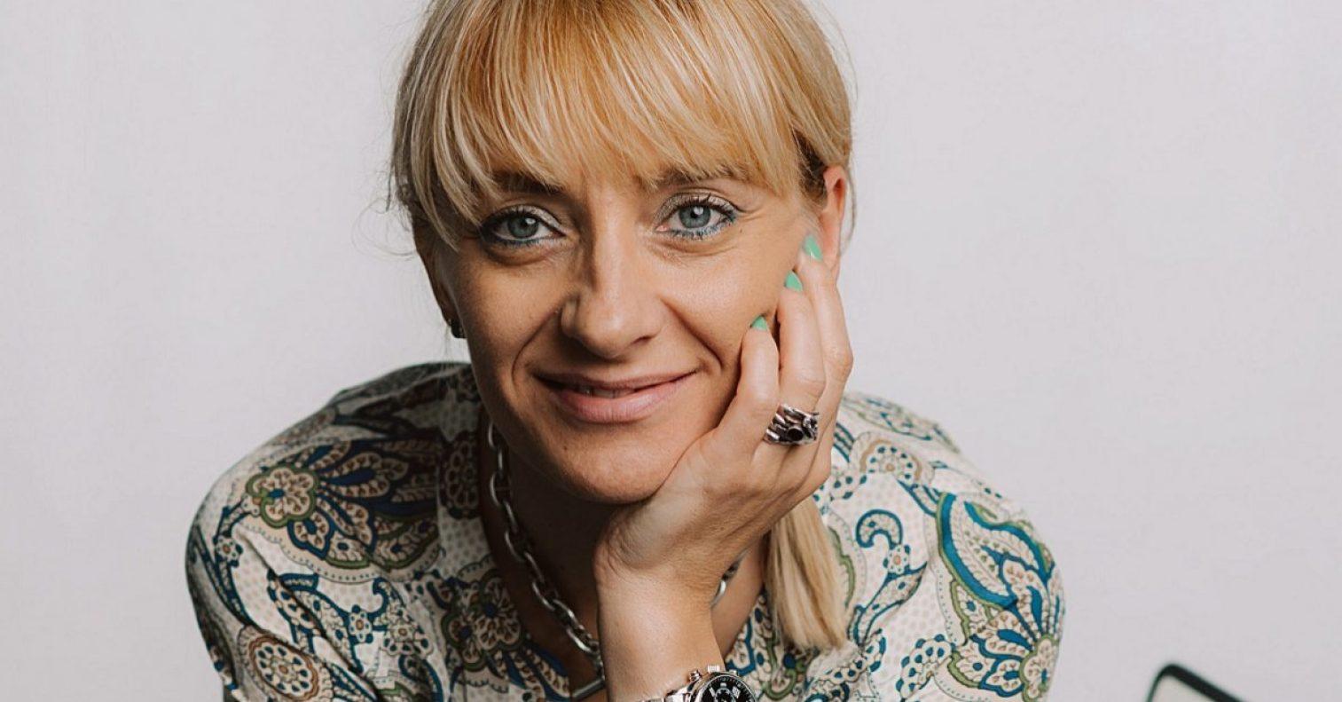 Ana Krasovschi