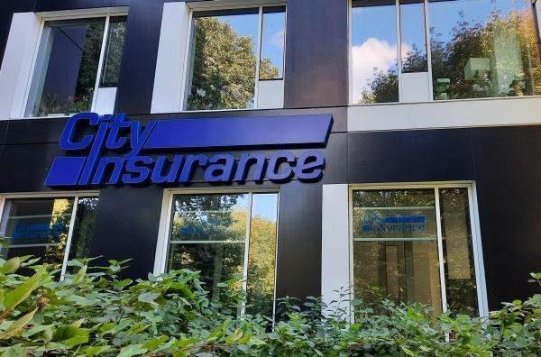 City Insurance 1