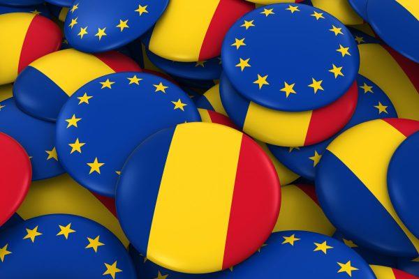 Eu Romania