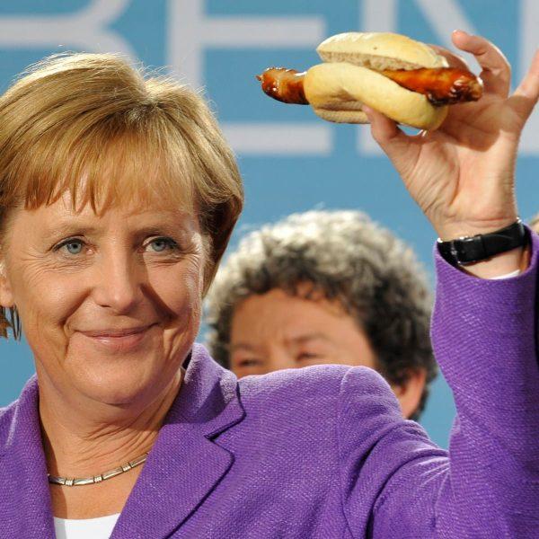 Germania Porc