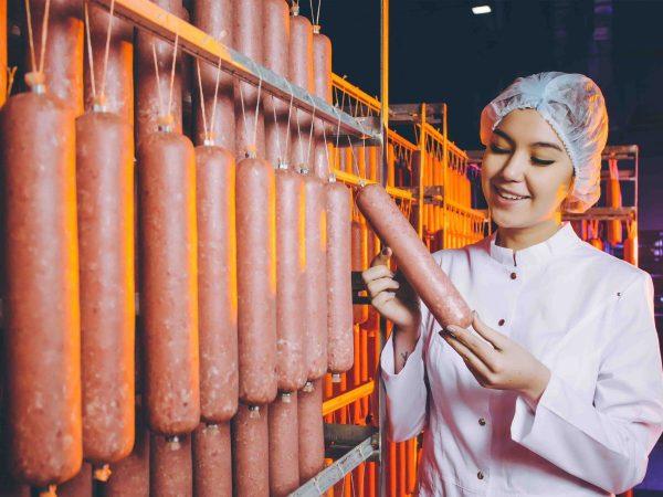 Inginer Industrie Alimentara