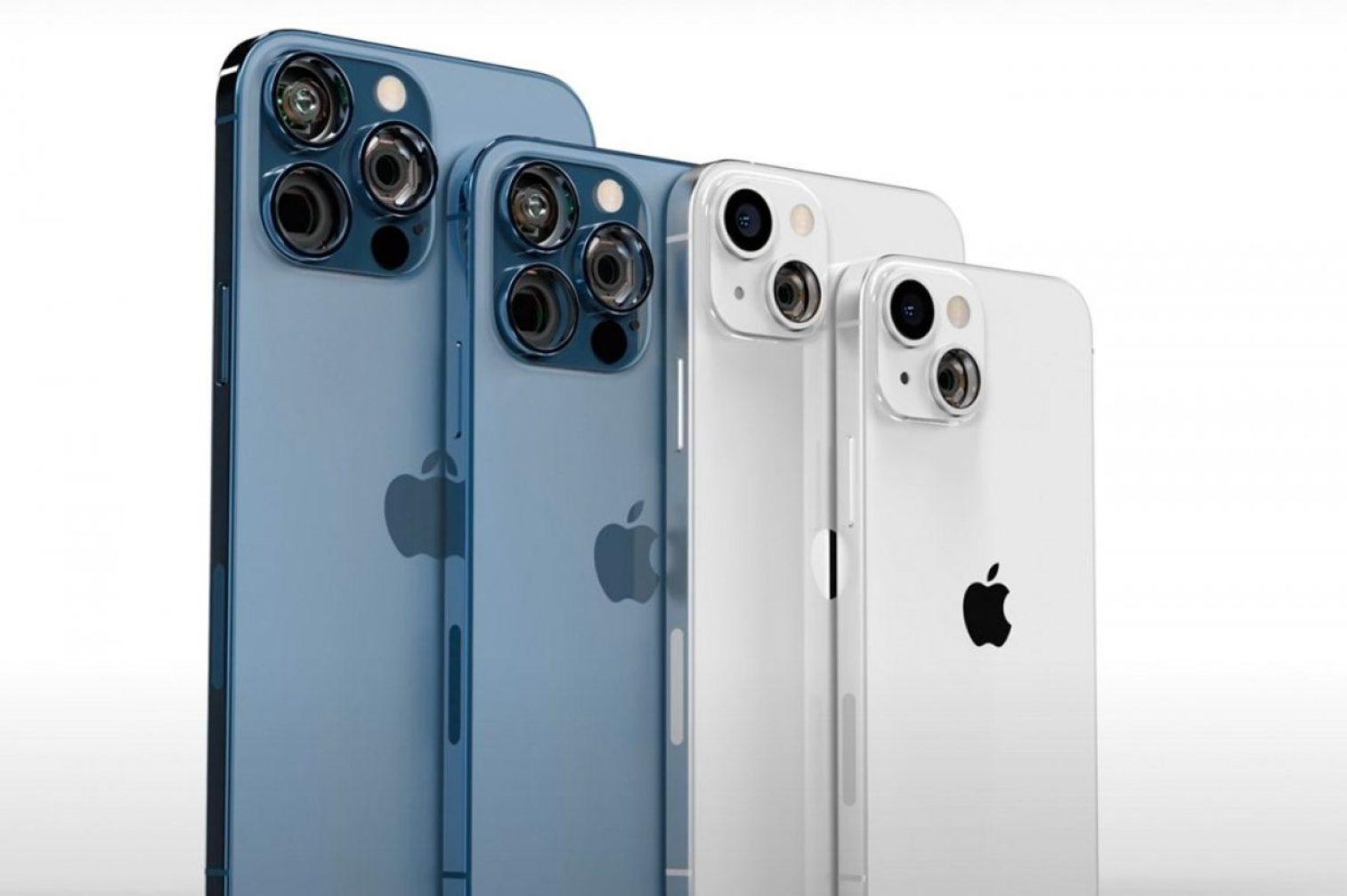 Iphone 13 Renders 5