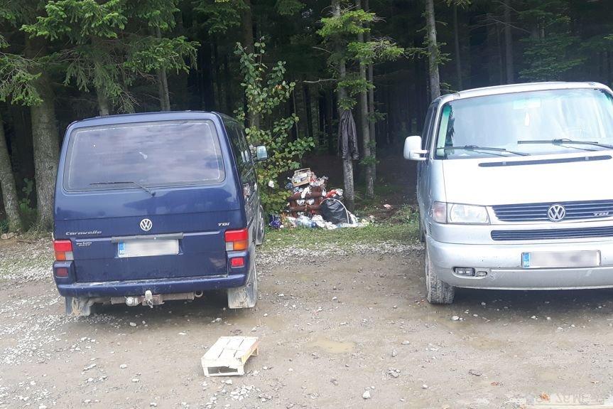 Najazd Grzybiarzy Z Rumunii Sprawa Trafila Do Prokuratury Llnx1h