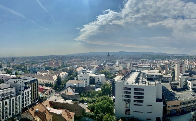 Penthouse Cluj
