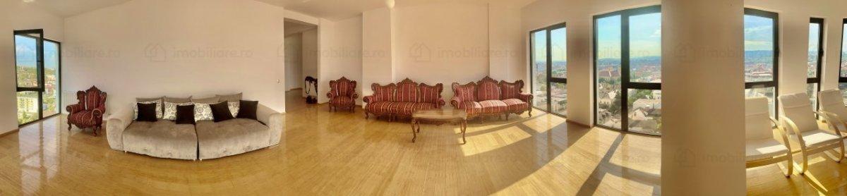 Penthouse Cluj5