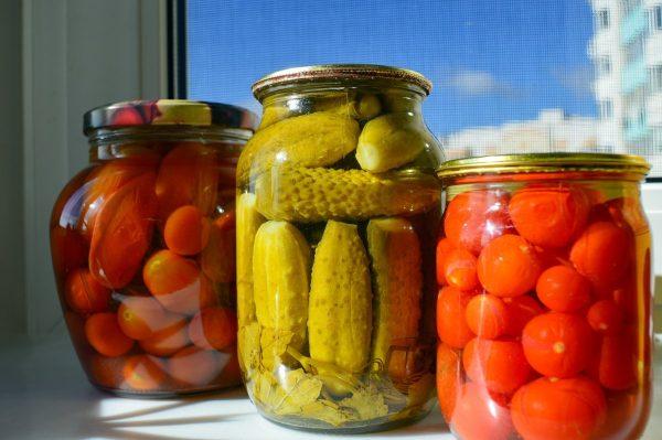 pickles, blanks, cucumbers