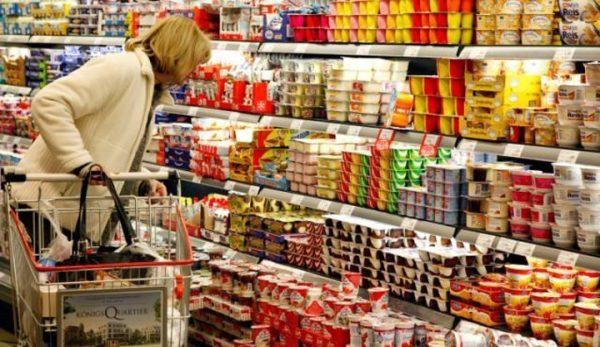 Preturi Alimente Romania
