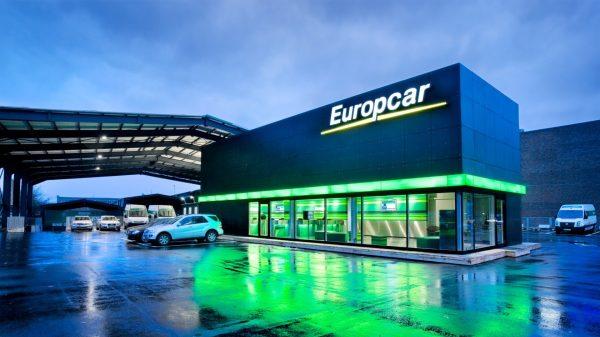 Slide Europcar