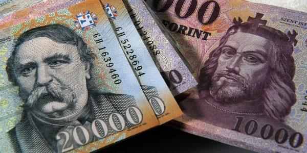 20190628uj Forint Bankjegyek (1)