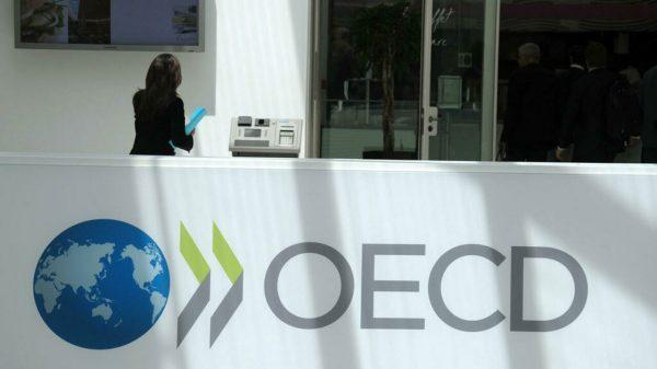 Oecd Eco
