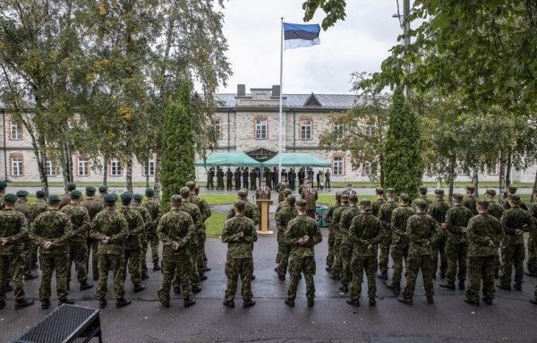 Estonian Army