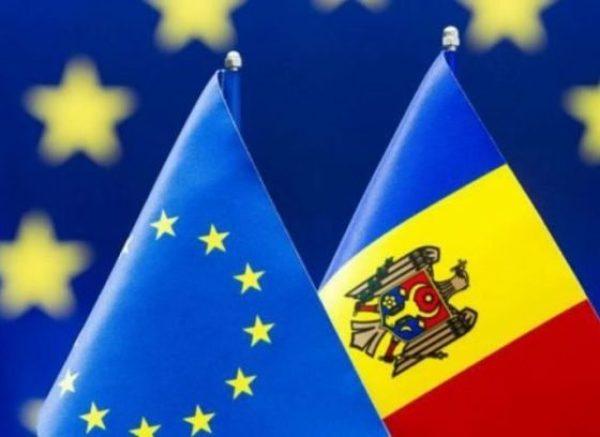 Eu Moldova