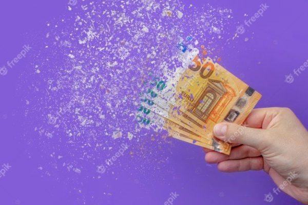 Euro Inflatie