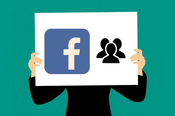 facebook, social, media