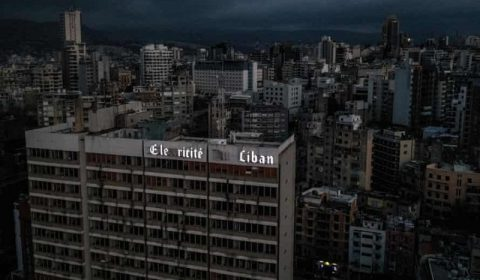 Liban Electricitate