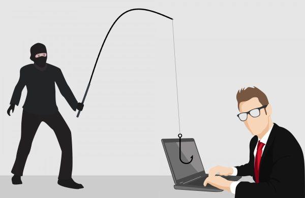 phishing, fraud, cyber security