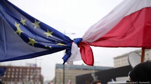 Poland Vs Ue