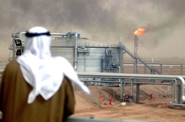 Saudi Arabia Opec Oil 700x