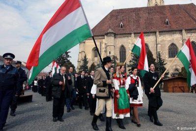 Unguri Din Transilvania